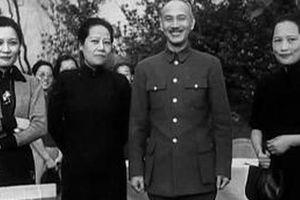 Dù thân thiết, Tống Mỹ Linh quyết không dự lễ tang Tống Khánh Linh?