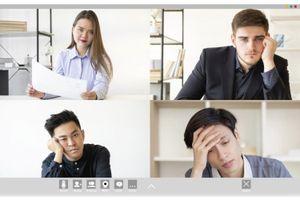 4 lý do dẫn đến mệt mỏi khi sử dụng Zoom