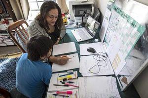New Zealand: Nữ kỹ sư dạy miễn phí cho trẻ em nghèo
