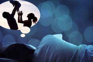 5 giấc mơ báo hiệu bạn sắp nhận nhiều tin vui