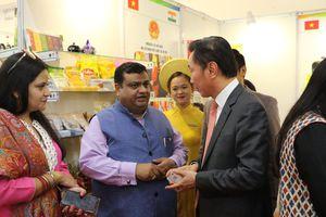 Thương mại Việt Nam - Ấn Độ kỳ vọng đạt 12 tỷ USD trong năm nay