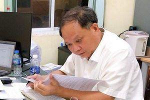 Đề nghị Ban Bí thư khai trừ ông Tất Thành Cang ra khỏi Đảng