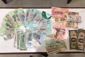 Thủ đoạn mới của đối tượng chuyên trộm cắp tài sản của khách nước ngoài