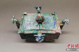 Phát hiện rượu trái cây 3.000 năm tuổi ở Trung Quốc