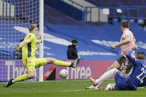 Điểm nhấn Chelsea 2-0 Sheffield Utd: The Blues duy trì thói quen tốt dưới thời Tuchel