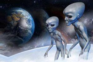Người ngoài hành tinh có thể xâm lược Trái đất, biến thành thuộc địa để khai thác tài nguyên