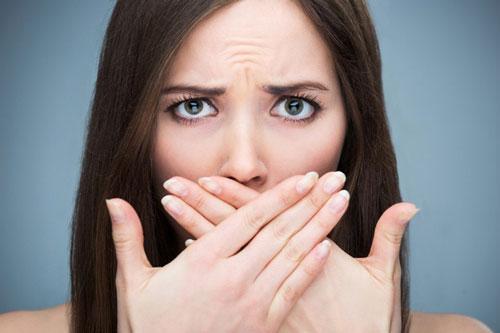 Mẹo chữa hôi miệng cực hiệu quả chỉ với 2 nghìn đồng nhưng chắc chắn khỏi