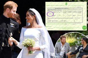 Báo Anh tung thêm bằng chứng tố Meghan nói sai sự thật về đám cưới riêng tư, nữ công tước vẫn im lặng không phản hồi