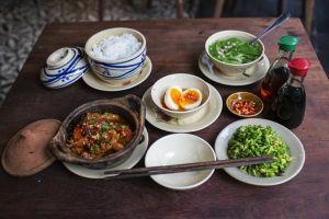 Đôi đũa và quan niệm văn hóa của người Á Đông