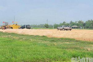 Vì sao hàng loạt dự án trọng điểm tại Đà Nẵng chậm tiến độ?