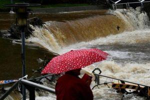 Nhiều khu vực tại Australia chìm trong biển nước vì thảm họa thế kỷ