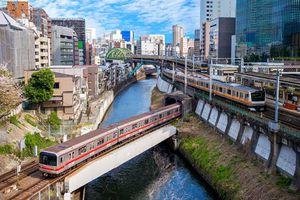 Top 10 hệ thống tàu điện ngầm nhộn nhịp nhất thế giới