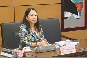 Chân dung 5 Bí thư Tỉnh ủy, Thành ủy được giới thiệu ứng cử ĐBQH ở Trung ương