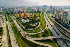 TP. Thủ Đức có 15 công trình phải hoàn thành trong năm 2021