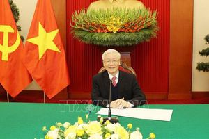 'Việt Nam nhất quán coi Nhật Bản là đối tác chiến lược quan trọng hàng đầu'