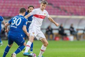Kalajdzic tỏa sáng tại Bundesliga