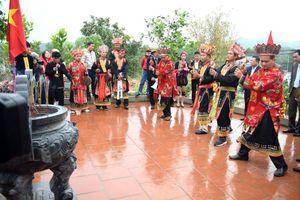 Bảo tồn, phát huy giá trị văn hóa truyền thống ở xã Nam Sơn
