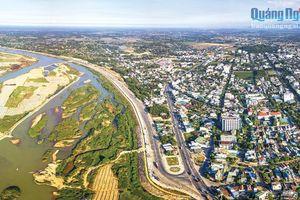 Quy hoạch hạ tầng giao thông: Cần tránh tình trạng 'làm ngược'
