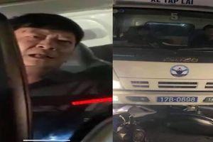 Đình chỉ 15 ngày giáo viên dạy lái xe bị tố đánh người sau mâu thuẫn giao thông