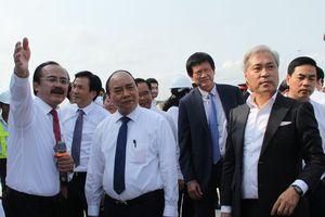 Cấp phép đầu tư Nhà máy điện LNG Long An I và II có vốn đầu tư 3 tỷ USD
