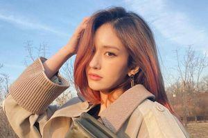 Trước khi là 'bạn thân của Louis Vuitton', Jeon Somi từng bị chỉ trích vì một món đồ LV