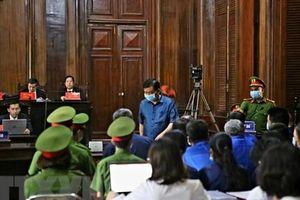 Dời ngày xử phúc thẩm vụ án tham nhũng tại dự án cao tốc TP HCM - Trung Lương đến ngày 12/4