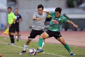 Lee Nguyễn khó chống dàn sao Hà Nội