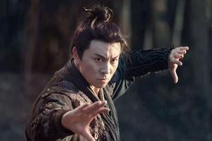 Phim mới của Thích Tiểu Long bị gỡ khỏi rạp vì ế ẩm
