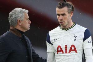 Peter Crouch khuyên Tottenham ký hợp đồng với Gareth Bale