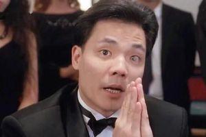 Diễn viên 'Thần bài' Trình Đông sống vất vả ở tuổi 61