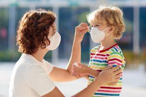Lý do trẻ em ít bị nặng khi mắc Covid-19