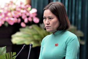 Chủ tịch quận Gò Vấp làm Trưởng ban Đô thị HĐND TP.HCM