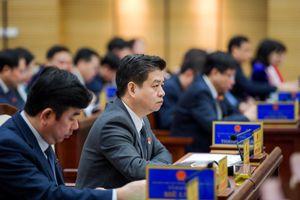 HĐND Hà Nội sẽ kiện toàn công tác nhân sự