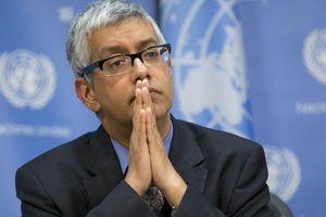 Liên Hợp quốc kêu gọi chấm dứt bạo lực và lạm dụng đối với người châu Á