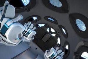 Chạm tay vào giấc mơ du lịch vũ trụ: Những người tiên phong