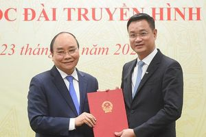 Thủ tướng Nguyễn Xuân Phúc: Đài Truyền hình Việt Nam phải có chiến lược và tầm nhìn mới