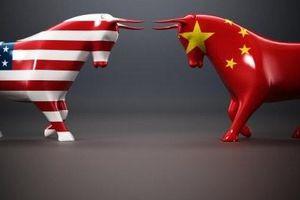 Mỹ và Anh tung 'đòn' dồn dập vào Trung Quốc