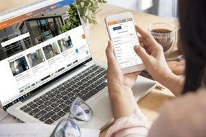 Hà Nội triển khai kế hoạch phát triển thương mại điện tử năm 2021