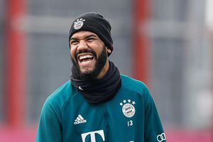 Sao Bayern không thể lên tuyển Cameroon vì lý do khó tin