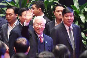 Tổng Bí thư, Chủ tịch nước Nguyễn Phú Trọng dự Lễ kỷ niệm 90 năm thành lập Đoàn