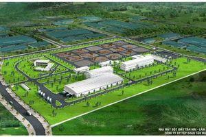 Tập đoàn Tân Mai của đại gia Lê Thành 'ôm' hàng loạt dự án BĐS