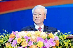 Tiền đồ xán lạn của dân tộc đang nằm trong tay và chờ đón tuổi trẻ Việt Nam