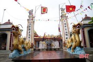 Thành kính tưởng nhớ 644 năm ngày mất Chế thắng phu nhân Nguyễn Thị Bích Châu