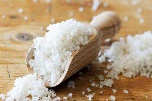 9 loại muối giúp ích cho sức khỏe mà bạn nên biết