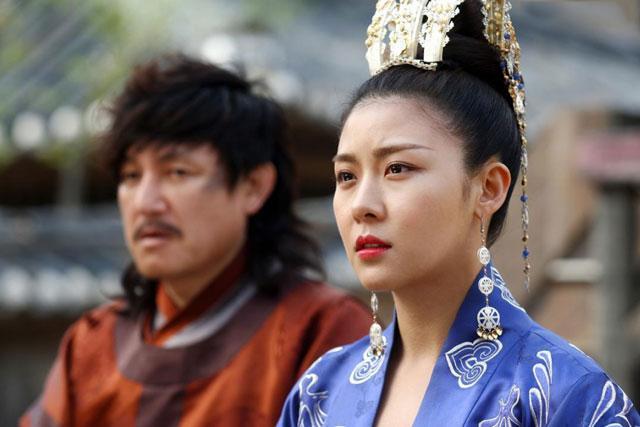 Nguyên mẫu lịch sử của Hoàng hậu Ki: Xuất thân quý tộc Cao Ly nhưng sa cơ thành cung nữ Trung Hoa, sau cùng được Hoàng đế sủng ái bậc nhất