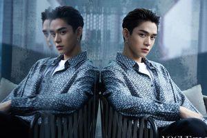Netizen tự hỏi SM và Cube đã tìm ra loạt 'trai đẹp xứ Trung' ở đâu?