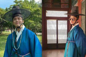 Tiếp nối thành công Mr. Queen, Youngjae (BAP) xác nhận 'gia nhập' bộ phim mới