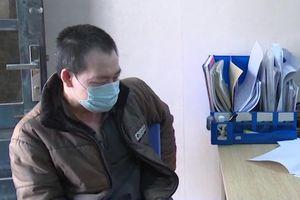 Hải Dương triệt phá tụ điểm ma túy tại Kinh Môn