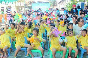 TP.HCM hành động quyết liệt trong công tác chăm sóc, bảo vệ trẻ em