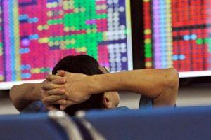 VN-Index và HNX-Index đồng loạt đổ đèo